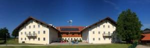 Irmengardhof Architektur-Fotografie